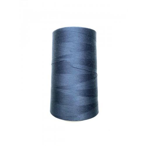 Нитки швейные 40/2 (4000м)    джинса №1298