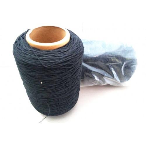 Резинка  Спандекс  d1мм (1500м) чёрная