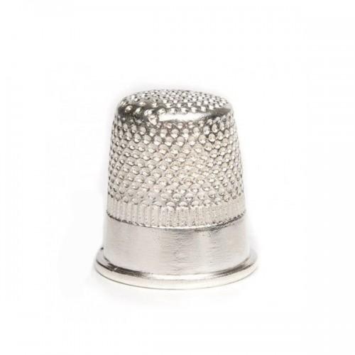 Наперсток  серебро (10шт)