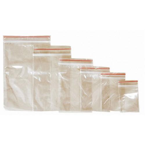 Пакет Zip-lock 8*12 см  (100шт)