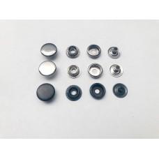 """Кнопки №61 d 15мм """"Кольцо"""" (30шт)"""