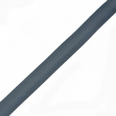 Брючная лента 15мм Германия (10м) т.синяя
