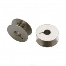Шпулька для челнока металлическая узкая