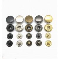 Кнопки 14мм  Китай    (30шт)