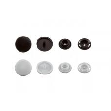 Кнопки пластиковые d 12,5мм (1440шт)