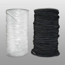 Резинка шляпная (100м)
